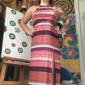 Soft & Sexy Maxi Dress